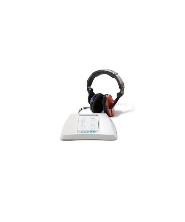 Audiometr Johansen Senti Desktop