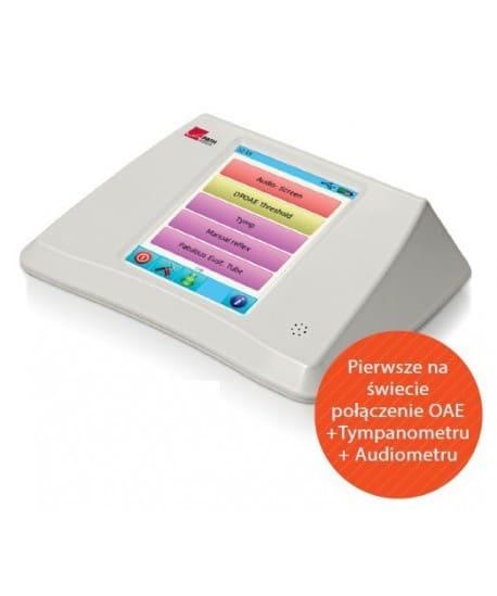 Path Medical Tympanometr kliniczny + OAE + AUD