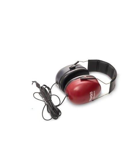 Słuchawki powietrzne DD450