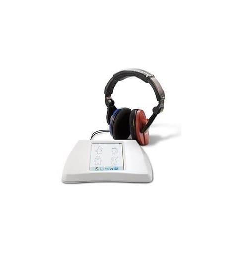 Path Medical Audiometr tonalny