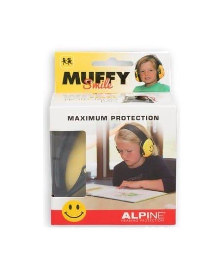 Alpine Muffy Smile