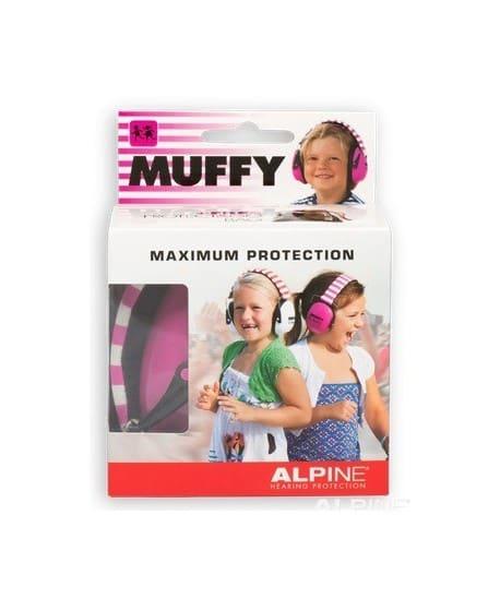 Alpine Muffy