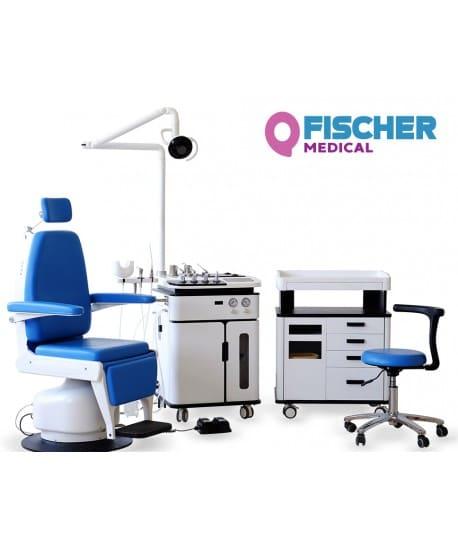 Unit laryngologiczny FK ENT 2800